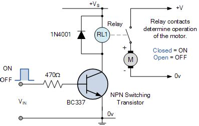 freewheeling diode used in relay interfacing function of freewheeling diode used in relay interfacing 28 images electromechanical relays