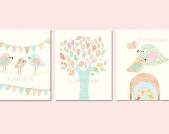 kinderzimmer bild pastell baby m 228 dchen kinderzimmer prints kinderzimmer kunst