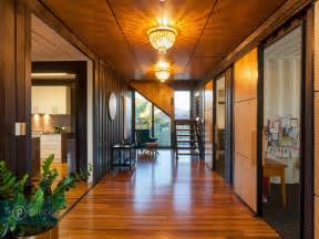 Hobbit Houses New Zealand shipping container house in brisbane