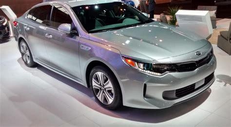 Kia Optima 2020 Redesign by 2020 Kia Optima Sx Redesign Changes Interior Price