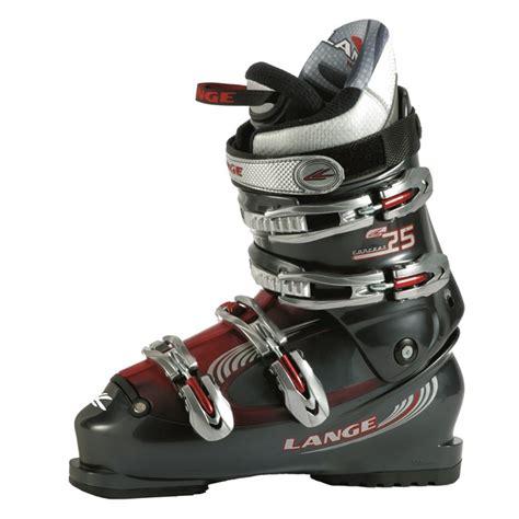lange ski boots lange concept 75 ski boots 2007 evo outlet