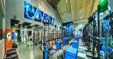 img academy weight room tough times drive 5 isaac nauta to be great