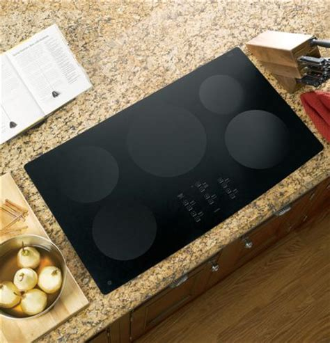 Ge Induction Cooktop Cooktops List From Ge Appliances