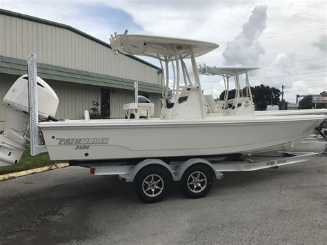pathfinder boats fort pierce pathfinder 2400 trs boats for sale in united states