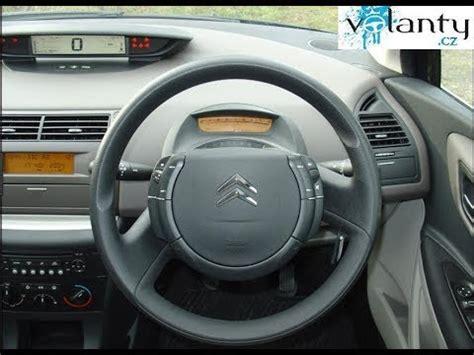 Citroen Steering Wheel by How To Disassemble The Steering Wheel Airbag Citroen C4