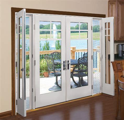 exterior fiberglass french doors connecticut  york