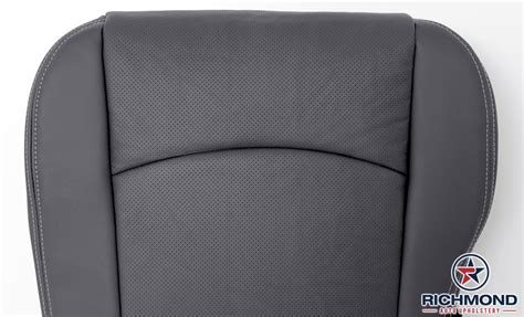 2012 dodge ram factory seat covers 2010 2012 dodge ram 2500 laramie perforated leather seat