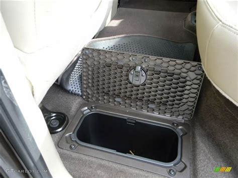 floor storage 2013 ram 1500 truck ram box storage compartment dark
