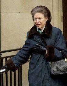 anthony daniels ii death obituary photos honoring princess margaret tributes