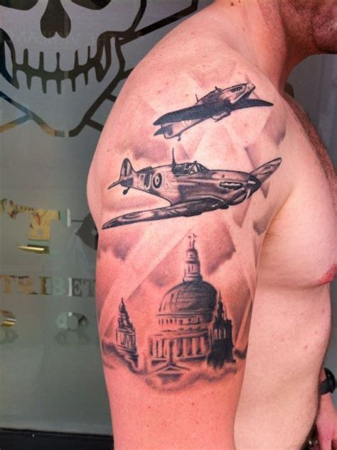 spitfire tattoo best 25 spitfire ideas on ww2 spitfire