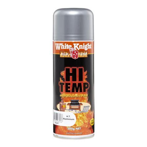spray paint high temperature white high temp 300g spray paint aluminium