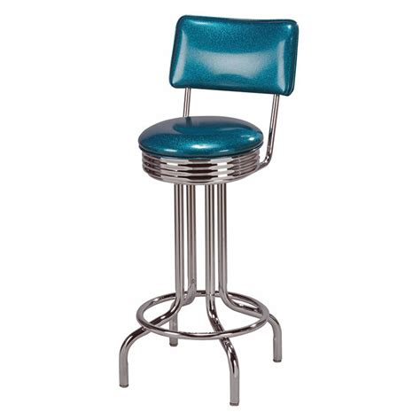 Soda Shop Bar Stools by Regal Retro Soda 26 In Retro Metal Counter Stool Bar Stools At Hayneedle