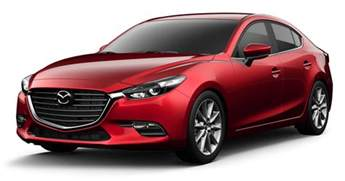 2017 mazda 3 sedan fuel efficient compact car mazda usa