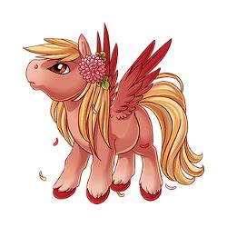 rosy pegasus valley of unicorns wiki fandom