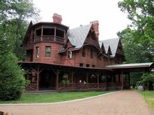 the hartford house