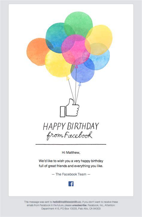 birthday card email template e mail de feliz cumplea 241 os por qu 233 enviarlo y c 243 mo