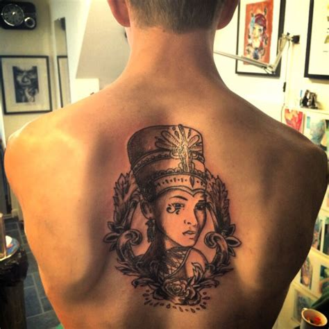 nefertiti tattoo design nefertiti tattoos designs ideas and meaning tattoos for you