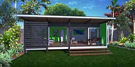 Small House Designs Qld Multipurpose Backyard Studio Baahouse Flats