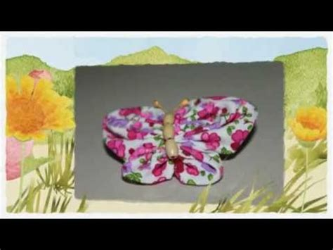 tutorial aksesoris unik kreasi kain perca unik lucu dan kreatif youtube