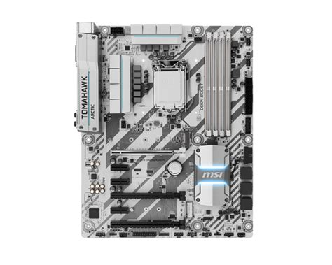 Ready Msi B350 Tomahawk Arctic z270 tomahawk arctic motherboard the world leader in motherboard design msi global