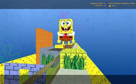 gmod deathrun maps deathrun spongebob finalfix2 counter strike source maps