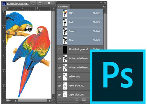 color separation color separation photoshop plugin pshopmagic photoshop