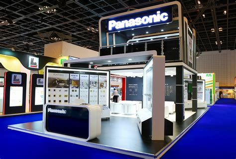Lu Led Panasonic panasonic launches 126 models of led luminaires for the middle east africa markets panasonic