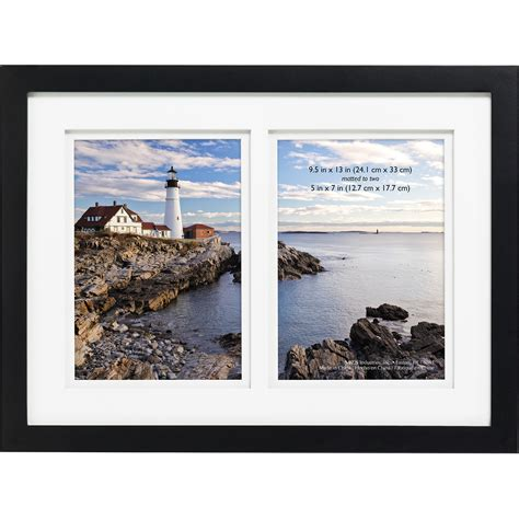 25 X 35 White Picture Frame by Better Homes And Gardens 14x18 11x14 Wide Gallery Frame