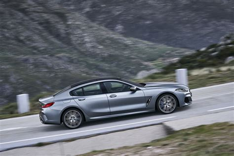 bmw  series gran coupe finally revealed gtspirit
