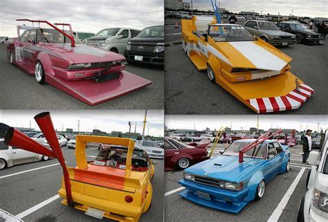 Japanese Custom Cars
