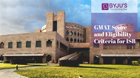 Isb Executive Mba Gmat Score by Isb Average Gmat Score Age Work Experience And List Of