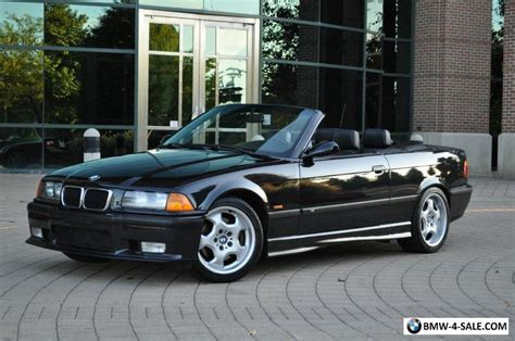 bmw m3 convertible for sale 1999 bmw m3 convertible for sale in united states