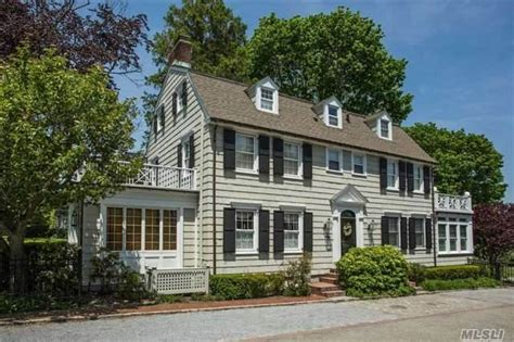 Amityville House Today by The Amityville Horror Home Is For Sale Here Are The