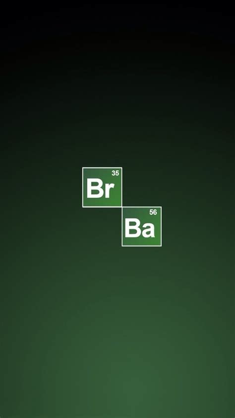 wallpaper iphone 5 breaking bad breaking bad periodic table elements logo iphone 5