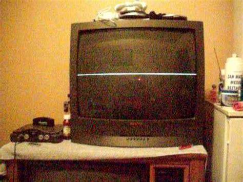 sanyo tv problem youtube