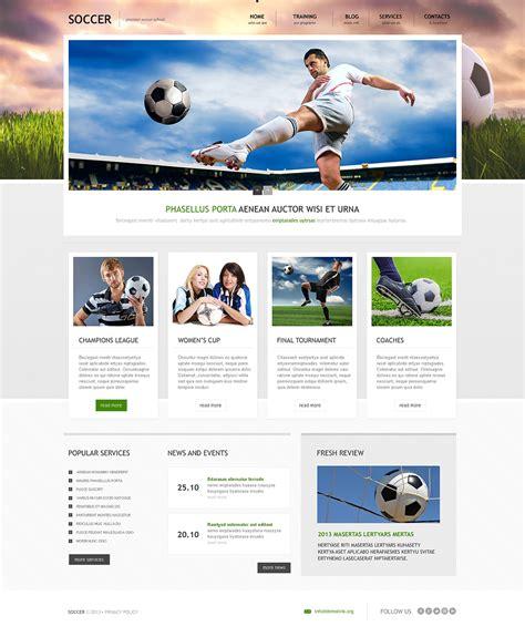 drupal soccer theme soccer responsive wordpress theme 46266