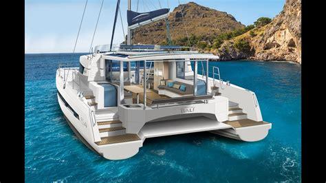 bali catamaran youtube d 233 couverte du nouveau bali 5 4 flagship de bali