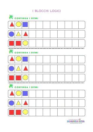verifica ingressi area c schede didattiche matematica classe 1 della maestra lilla