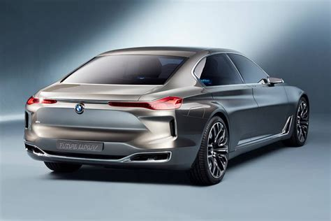 future bmw bmw vision future luxury wordlesstech