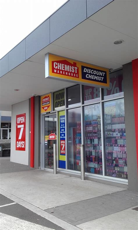 chemist warehouse tarneit gardens melbourne