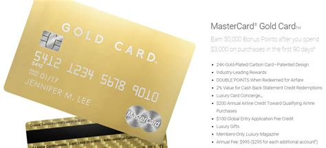 Credit Card Template Gold Barclaycard Releases New Gold Plated Credit Card With An