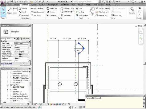 tutorial revit architecture 2012 advanced revit architecture 2012 tutorial adding ceiling