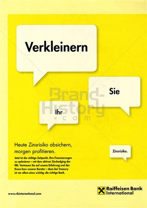 raiffeisen bank deutschland raiffeisen bank international brand history
