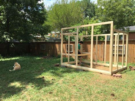 atlanta backyard chickens atlanta ga chicken coop building process backyard chickens
