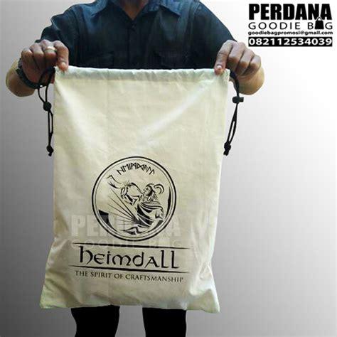 Pouch Tas Serut Blacu Pre Order souvenir tas blacu dengan berbagai model perdana goodie bag