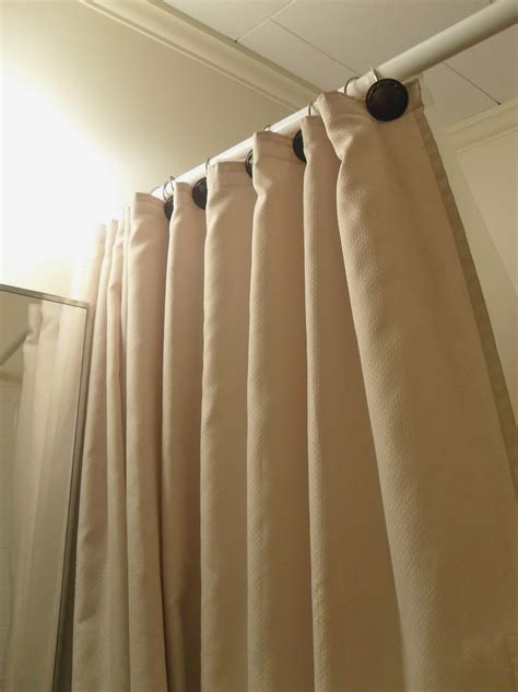 target shower curtain rods 10 types tension rod for closet serpden