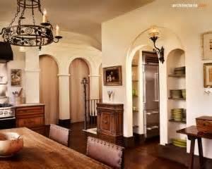 desain interior ruang tamu mediterania arsitektur bergaya mediterania salah satu gaya