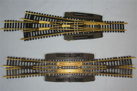 ahm associated hobby manufacturers ho scale train track 24 ahm associated hobby manufacturer casadio made in italy ho