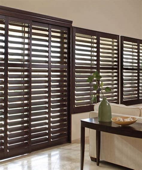 Types Of Blinds For Sliding Glass Doors Shutters For Sliding Doors Plantation Shutters Complete Blinds