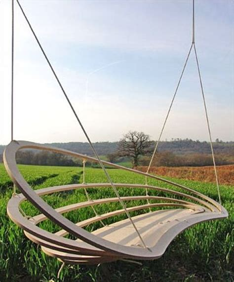 cool outdoor swings unique porch swing outdoor bliss pinterest